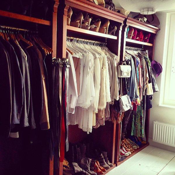 69 Inspirativni garderoberi