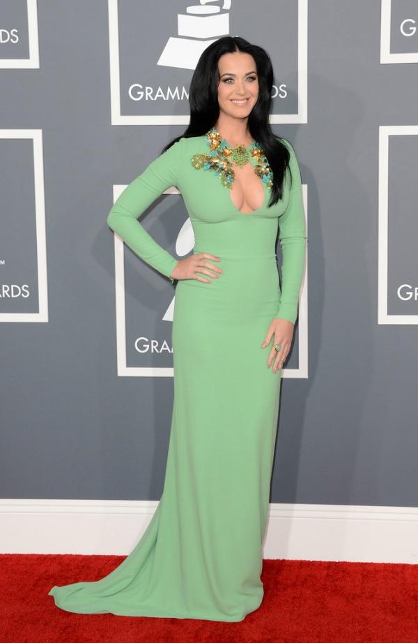 6 Katy Perry One to nose ovako: Pastelne boje