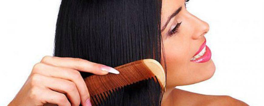 Odgovarajuća četka za vaš tip kose