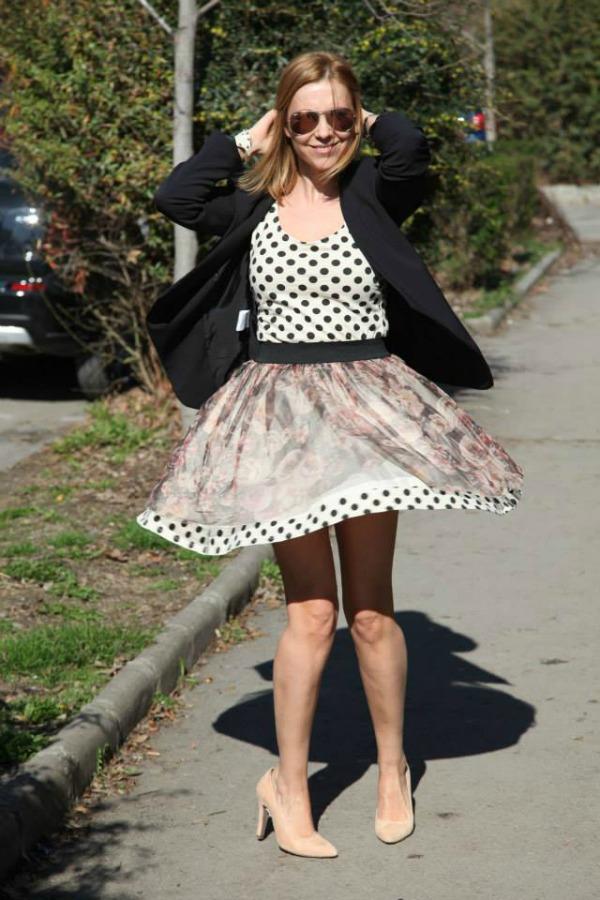 718 Fashion House modni predlozi: Mala privatna škola stila