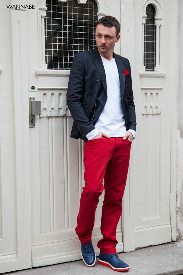 "726 Wannabe intervju: Daniel Kajmakoski, učesnik ""X Factora"""
