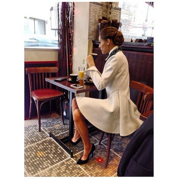 78 Fashion Celebrity Instagram: Čari velegrada