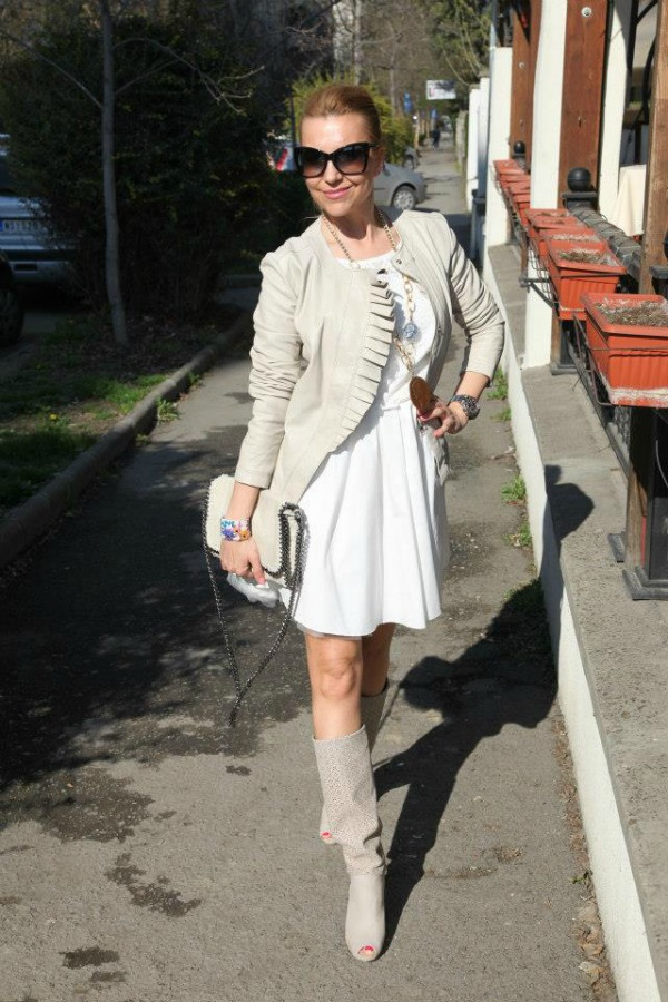 825 Fashion House modni predlozi: Čista senzualnost, 100% trend