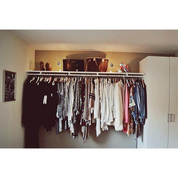 85 Inspirativni garderoberi