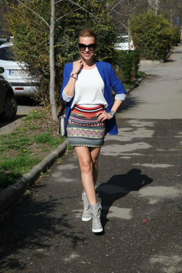 915 Fashion House modni predlozi: Čista senzualnost, 100% trend