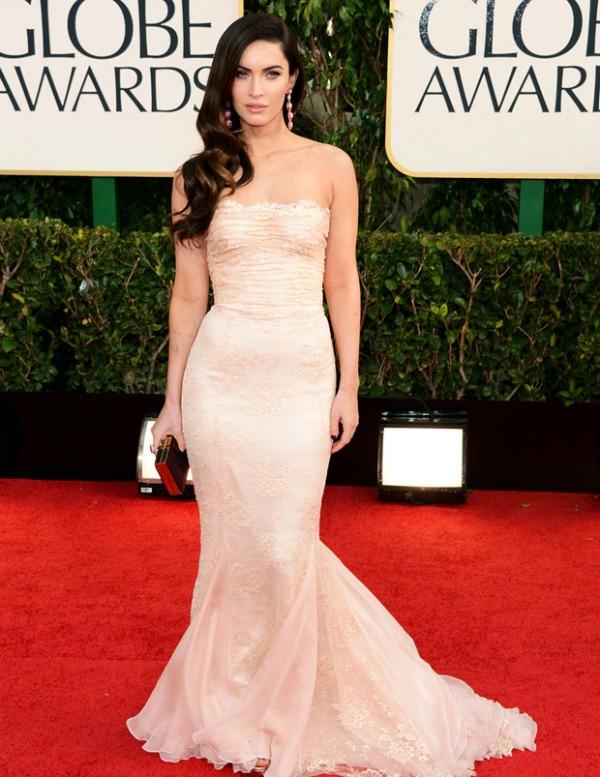 9 Megan Fox One to nose ovako: Pastelne boje