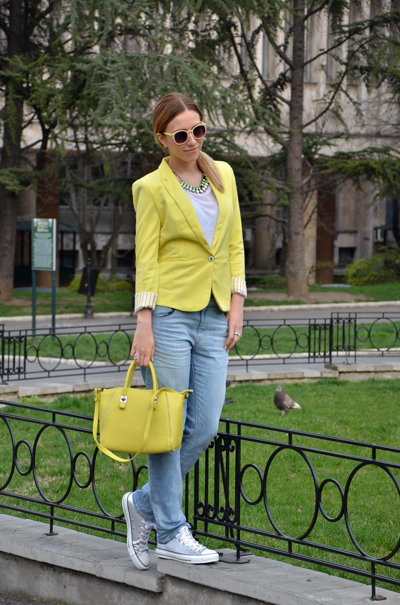 ANA 4611 Modne blogerke: Najbolji modni stil nedelje