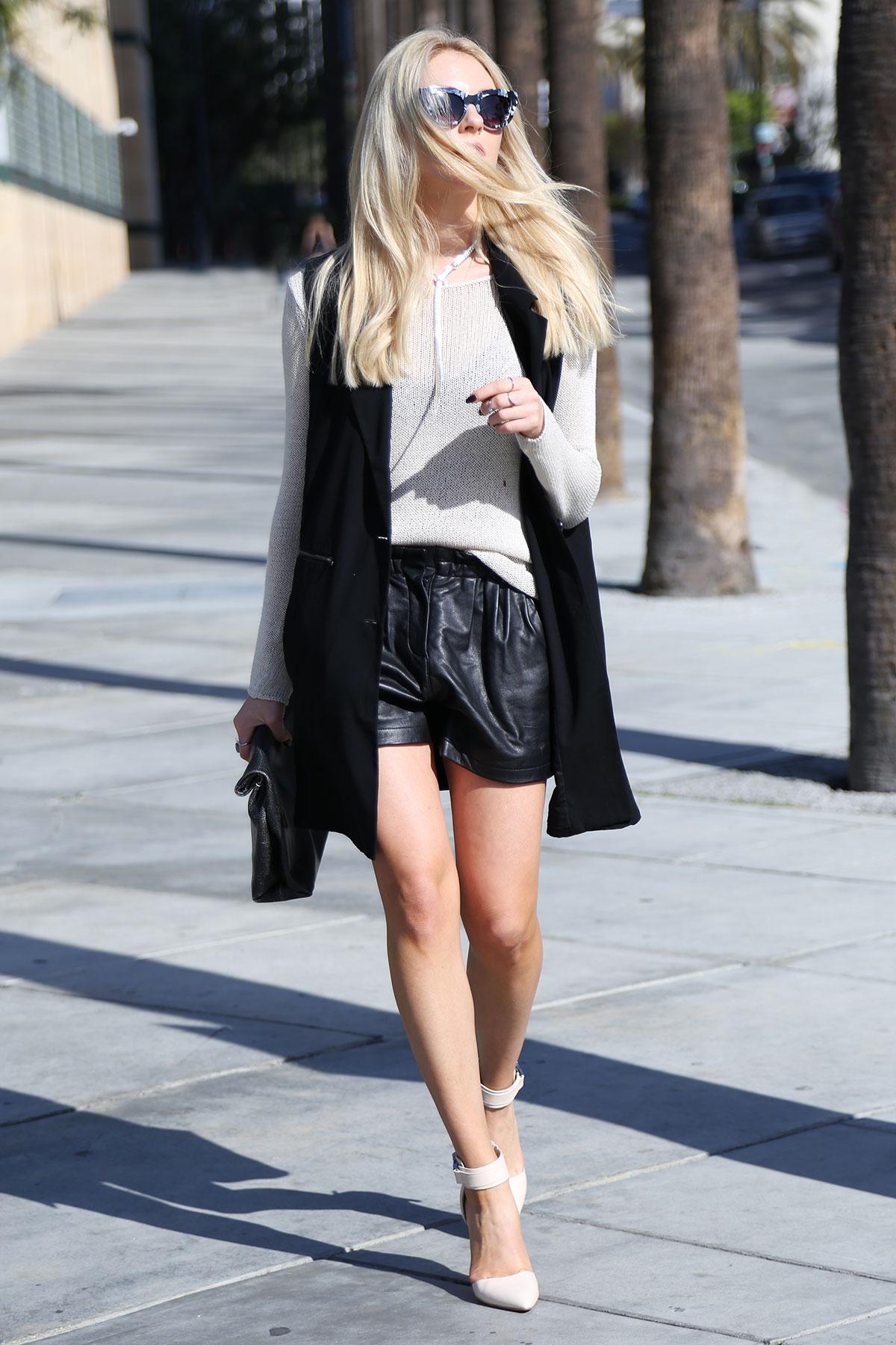 ASOS9web Modne blogerke: Najbolji modni stil nedelje