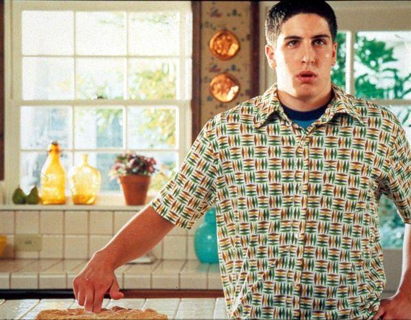 American Pie Tajne vrućih filmskih scena