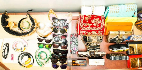 Ana Delo Ruso detalji Legendarna modna ikona kakvu do sada niste videli: Ana Delo Ruso