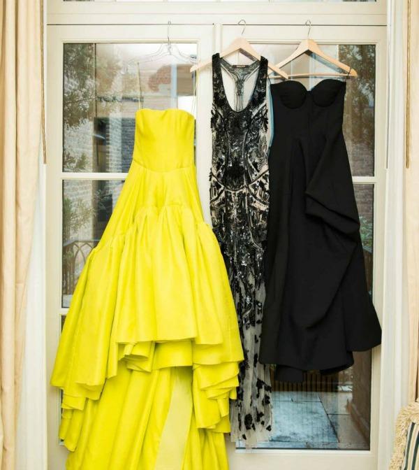 Ana Delo Ruso haljine  Legendarna modna ikona kakvu do sada niste videli: Ana Delo Ruso