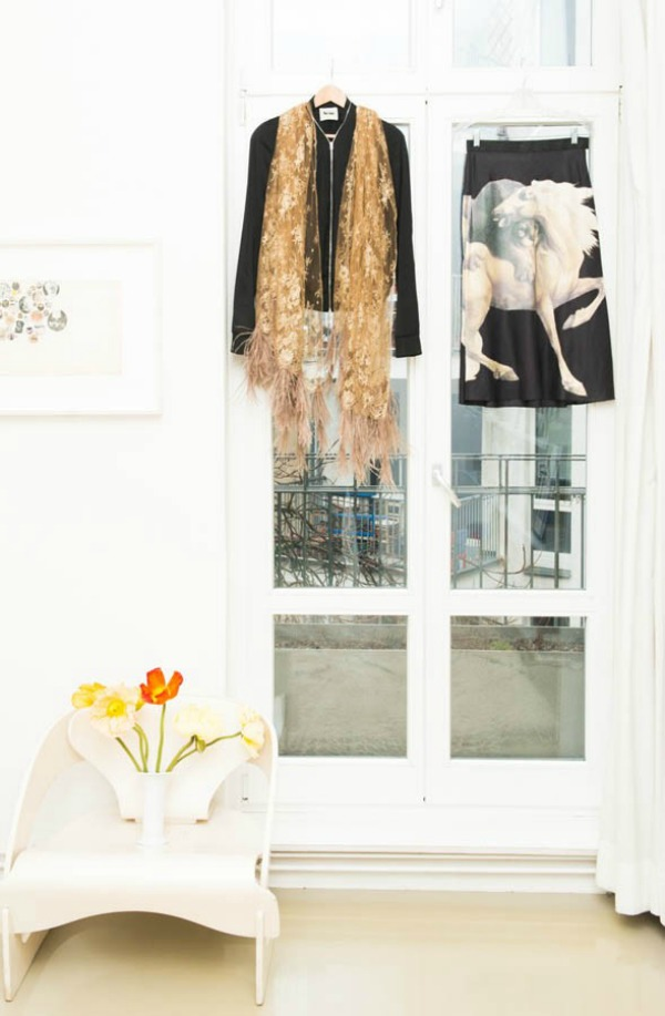 Andjelika Tasen vrata  U njenom domu: Anđelika Tašen