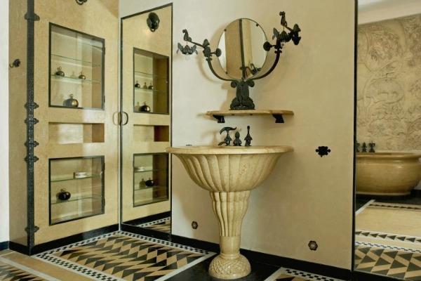 Art deco room Dva veka, deset modnih kodova, jedno ime: Lanvin! (2. deo)