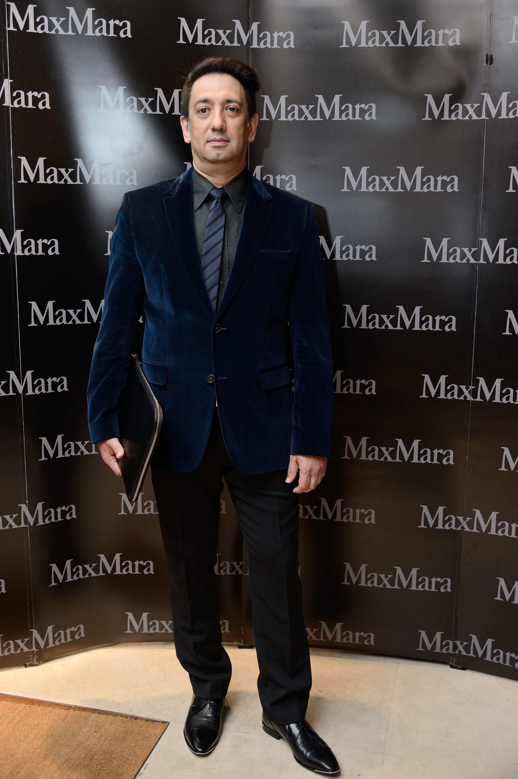 Asok Murti Max Mara: Ovako je bilo na otvaranju nove prodavnice