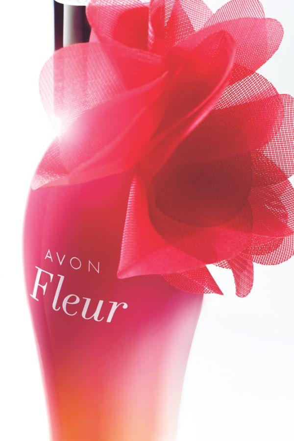 Avon Fleur slika 1 Avon Fleur: Novi vesnik proleća