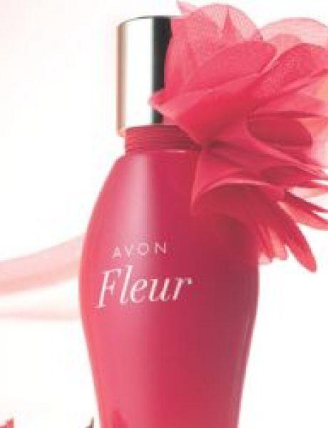 Avon Fleur: Novi vesnik proleća