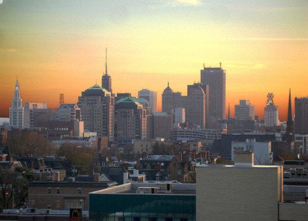 BuffaloSkyline Koji grad u Americi je najpovoljniji za život?