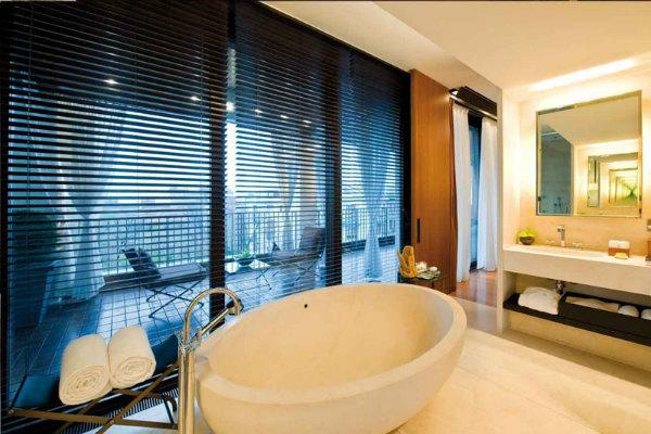 Bulgari Hotel in Milan 11 Samo za ljubitelje elegancije: Bvlgari hotel u Milanu
