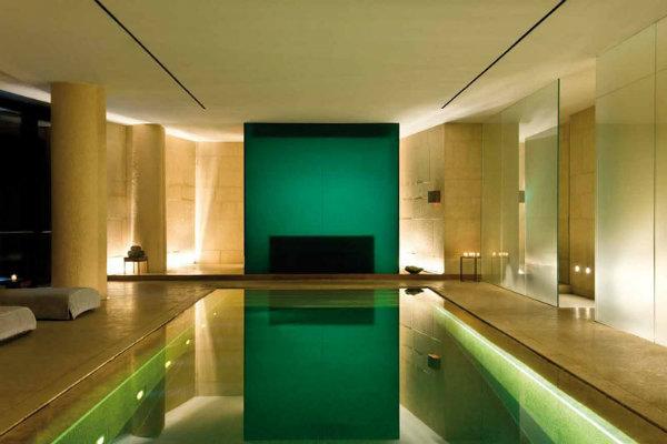 Bulgari Hotel in Milan 15 Samo za ljubitelje elegancije: Bvlgari hotel u Milanu