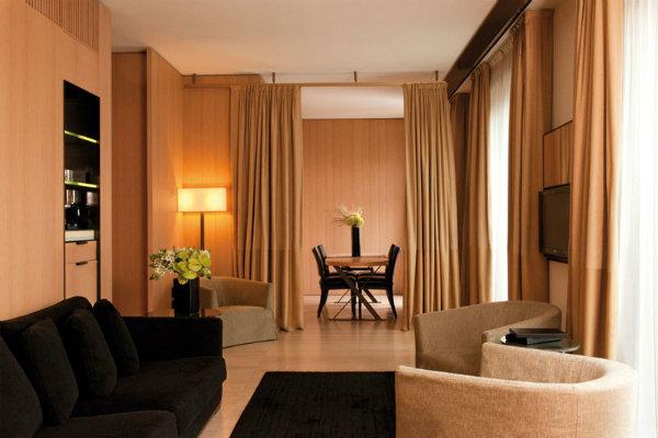 Bulgari Hotel in Milan 7 Samo za ljubitelje elegancije: Bvlgari hotel u Milanu
