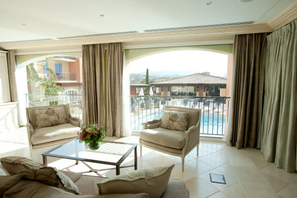 "Byblos GF SuiteRiviera 016 5 13 13 Ponovo se otvara hotel ""The Byblos Saint Tropez"