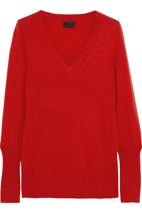 Cashmere Sweater Stvari koje ove godine morate imati u garderoberu