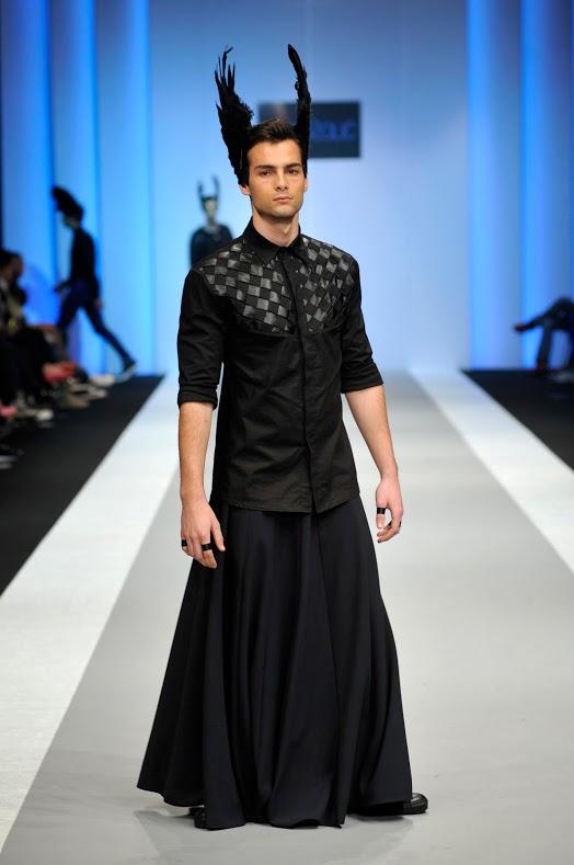 DJT0333 Ivan Dzolic 35. Perwoll Fashion Week: Drugo veče