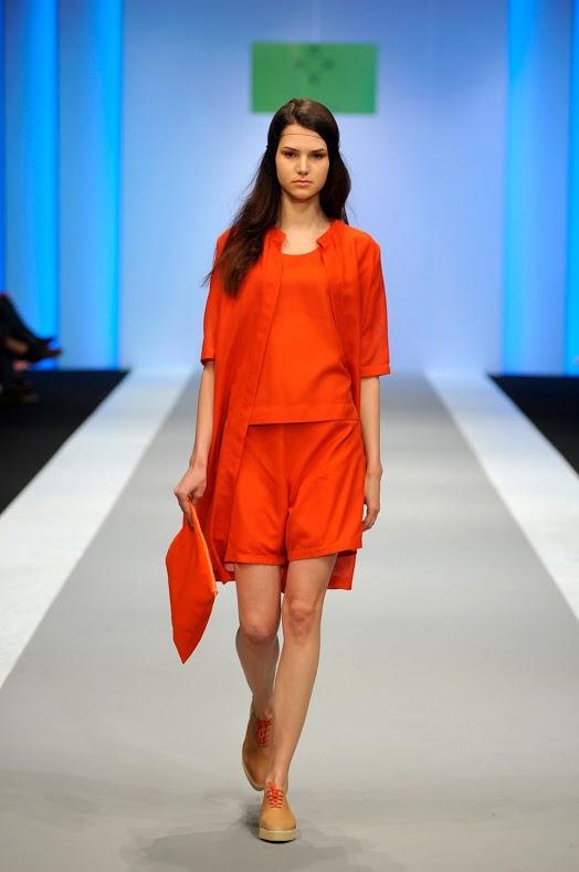 DJT8103 Klasa 35. Perwoll Fashion Week: Drugo veče