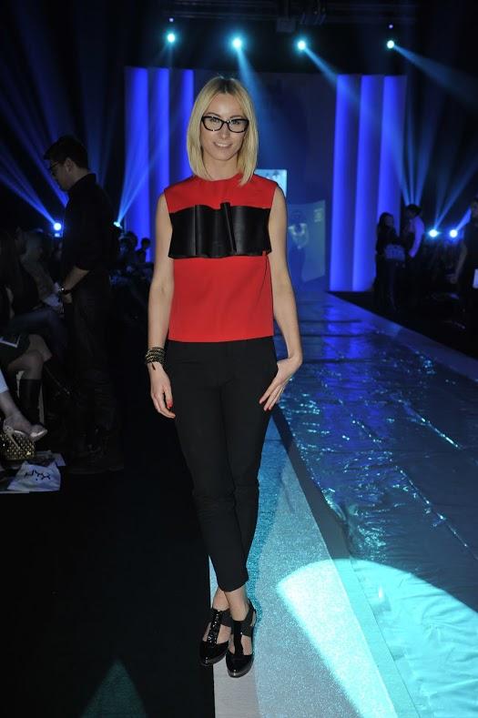 DJT8913 35. Perwoll Fashion Week: Drugo veče