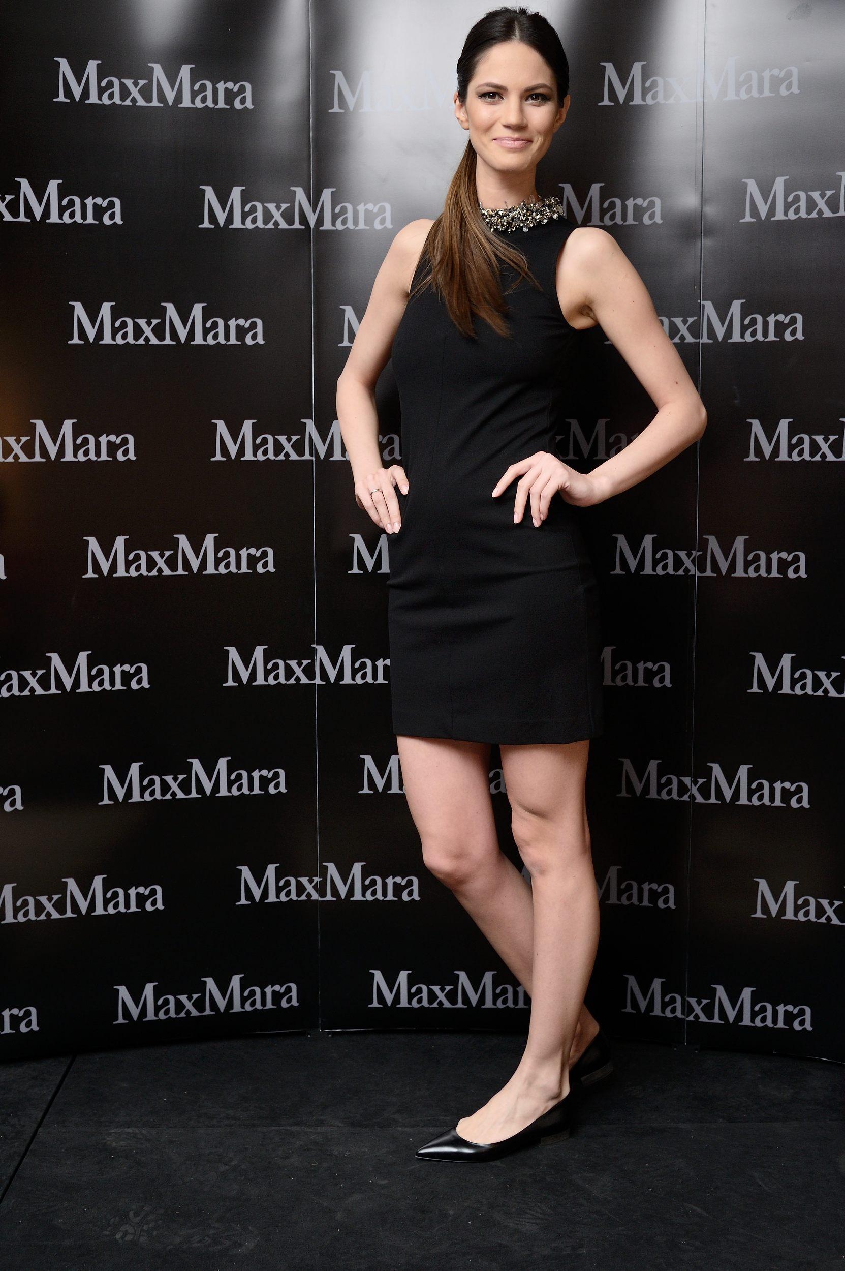 Danijela Amidzic Max Mara: Ovako je bilo na otvaranju nove prodavnice