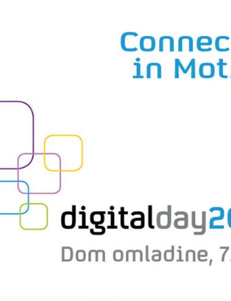 Evo zašto ne smete propustiti Digital Day
