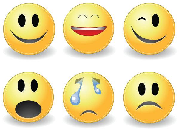 Emoticons Kako su ubili draž dopisivanja