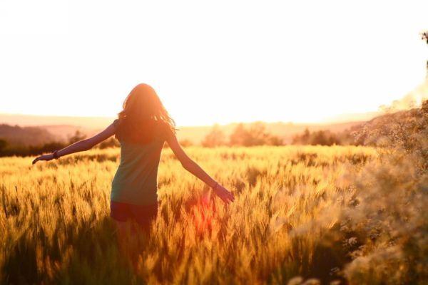 Field in Sunlight1 Šta vas sprečava da sa svojim životom uradite nešto veličanstveno?