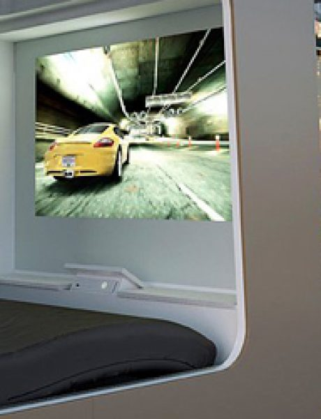 High-Tech kreveti: Potreba ili preteranost?