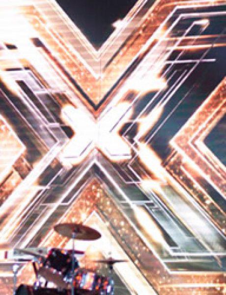 X Faktor pobednik je Daniel Kajmakoski!