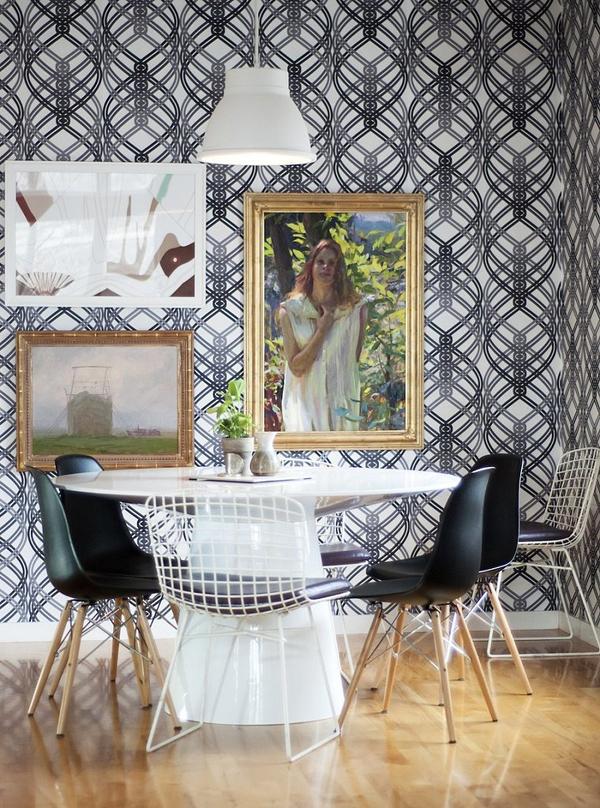 Intense Wallpaper Trikovi za osveženje doma