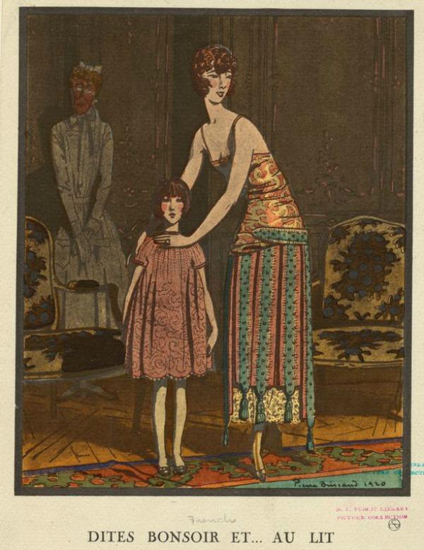 Jeanne Lanvin family Dva veka, deset modnih kodova, jedno ime: Lanvin! (1. deo)
