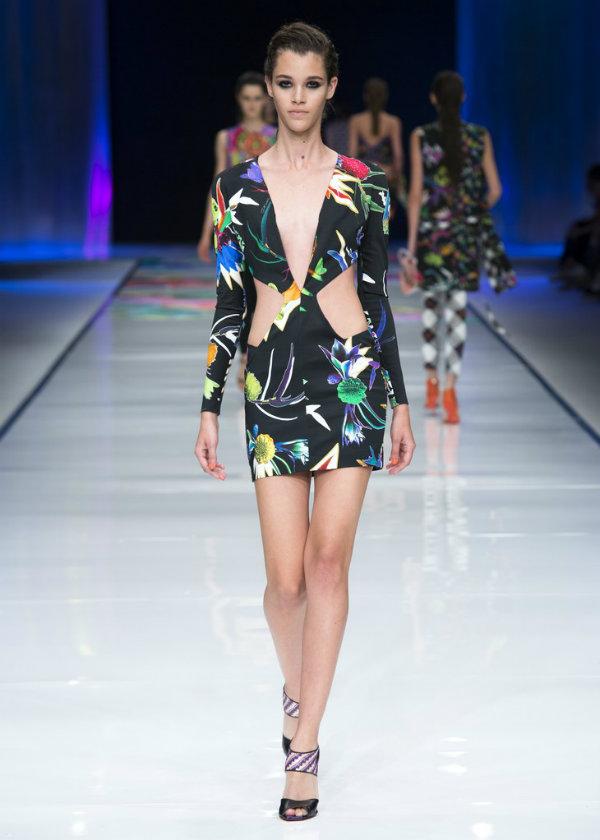 Just Cavalli SS14 Womenswear Collection 10 Smela Cavalli kolekcija za proleće/leto
