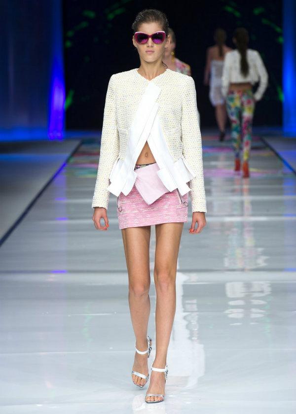 Just Cavalli SS14 Womenswear Collection 44 Smela Cavalli kolekcija za proleće/leto