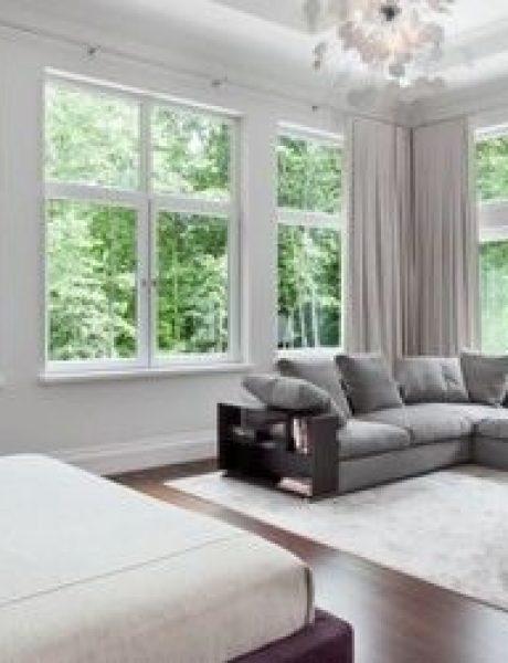 Kako uvećati malu prostoriju?