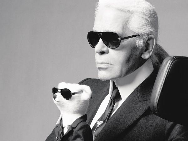 Karl Lagerfeld Carski projekat Karla Lagerfelda