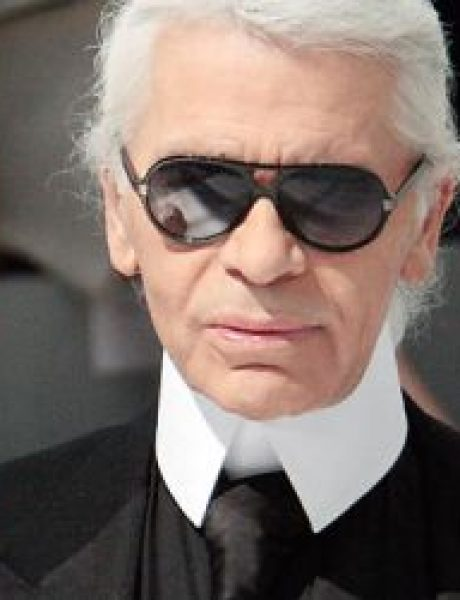 Carski projekat Karla Lagerfelda