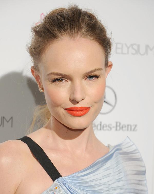 Kate Bosworth Narandžasta je nova crvena