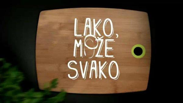 Lako moze svako Wannabe intervju: Nenad Veljković