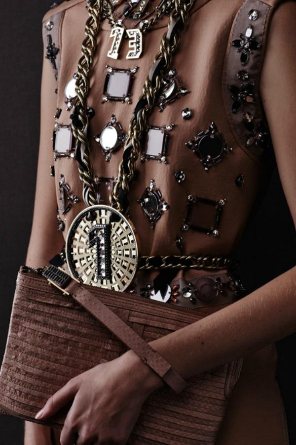 Lanvin resort 2014 Dva veka, deset modnih kodova, jedno ime: Lanvin! (2. deo)