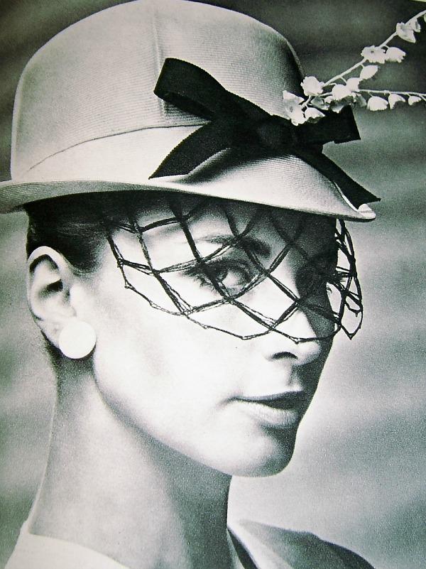 Les Chapeaux Lanvin Dva veka, deset modnih kodova, jedno ime: Lanvin! (1. deo)