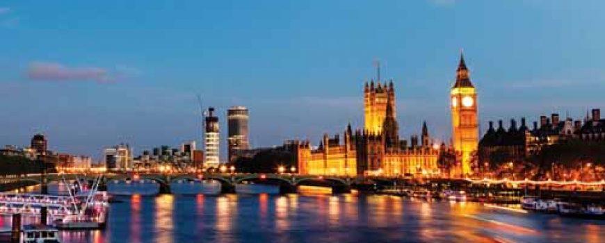 Kako će London izgledati za 20 godina?