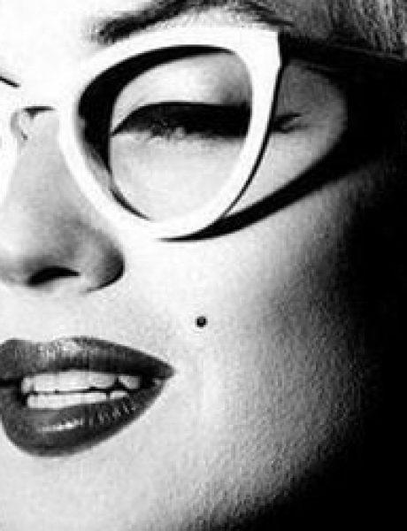 Merilin Monro i kolekcija naočari