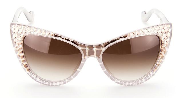 Marilynnaocale2 Merilin Monro i kolekcija naočari