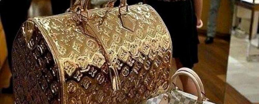 Modna opsesija dana: Tašna Louis Vuitton